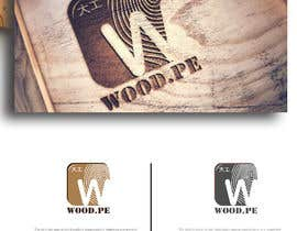 #199 for DESARROLLO DE ISOLOGO - WOOD.PE -- 2 by sakib019277