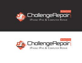 #29 for Design a Logo for ChallengeRepair.com - by Hassan12feb