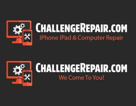 #30 for Design a Logo for ChallengeRepair.com - by HansLehr