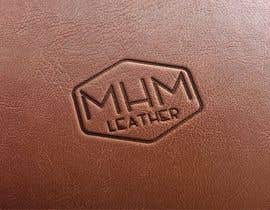 #21 for Design a Logo for custom leather business by manprasad