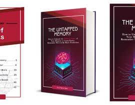 #19 pentru Design for my e-book a mocke up and cover de către appetkova