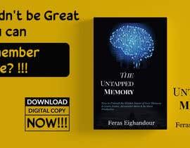 #44 pentru Design for my e-book a mocke up and cover de către mahmudalok98