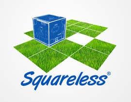 Nro 23 kilpailuun Design a Logo for Squareless käyttäjältä lokmenshi