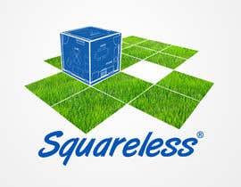 #24 for Design a Logo for Squareless by lokmenshi