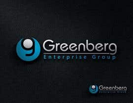 #328 untuk Design a Logo for Greenberg Enterprise Group oleh neerajvrma87