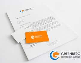 #43 untuk Design a Logo for Greenberg Enterprise Group oleh mamunfaruk