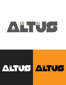 silverhand00099 tarafından Design a Logo for Altus Music Production için no 127