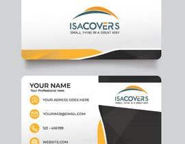 #1255 for Create logo and Business Cards af mduzzalhossain49