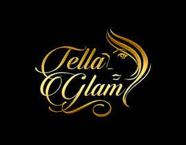#13 for Design a Logo for Tella Glam by johancorrea