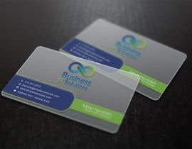 #48 untuk Design some Business Cards for Business IT Solutions oleh gohardecent