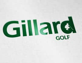 #3 for Design a brand for 'Gillard Golf' by Demmahom