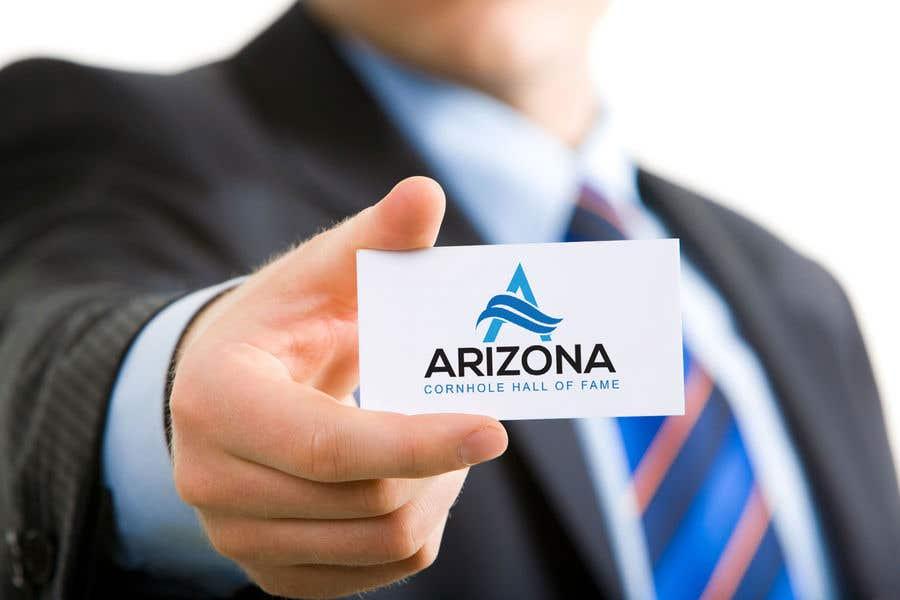 Bài tham dự cuộc thi #                                        261                                      cho                                         Arizona Cornhole Hall of Fame