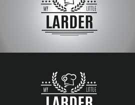 Nro 47 kilpailuun Design a Logo for a food blog käyttäjältä weedo1995