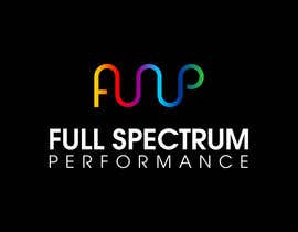 #22 untuk Design a Logo for Full Spectrum Performance, LLC oleh moro2707