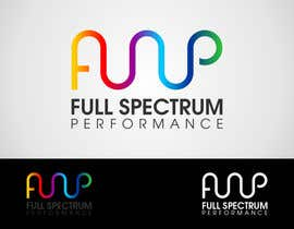#29 untuk Design a Logo for Full Spectrum Performance, LLC oleh moro2707