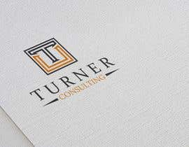 #62 for Design a Logo for Turner Consulting by noydesign