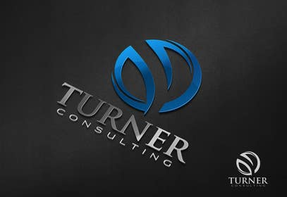 #82 for Design a Logo for Turner Consulting by eugentita