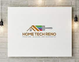 AliveWork tarafından Renovation company logo design için no 68