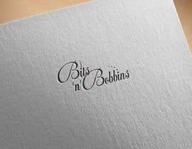 #36 for Design a Logo for  Bits 'n' Bobbins by JaizMaya