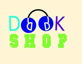 #15 cho Design a Logo for Dookshop bởi allsyed