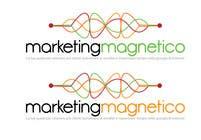 Graphic Design Konkurrenceindlæg #61 for Logo Design for Marketing Magnetico
