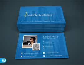 alvinfadoil tarafından Looking for professional business card için no 4
