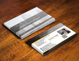IllusionG tarafından Looking for professional business card için no 9