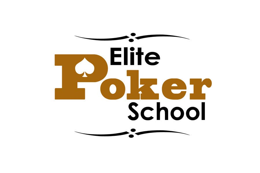 Contest Entry #                                        103                                      for                                         Logo Design for ELITE POKER SCHOOL