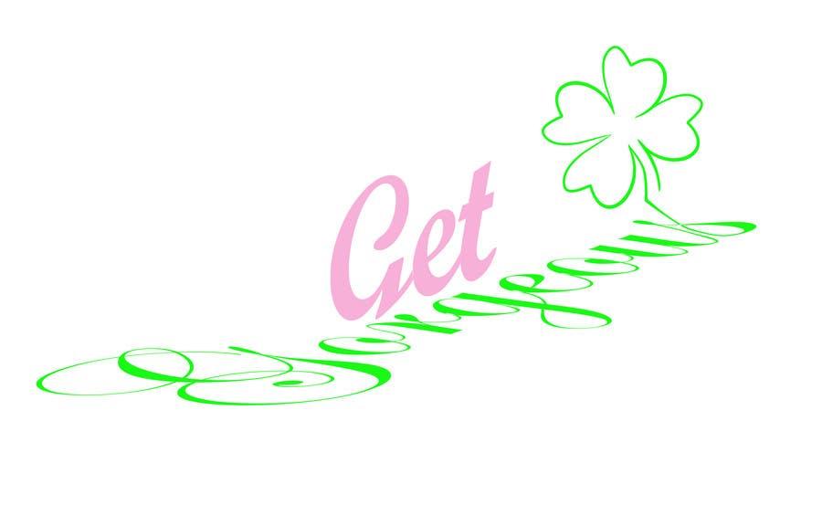 Kilpailutyö #38 kilpailussa Design a Logo for Get Gorgeous