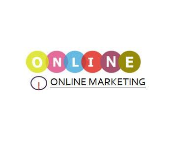Kilpailutyö #17 kilpailussa Design a Logo for online marketing company