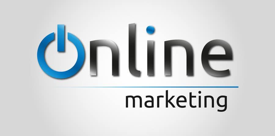 Contest Entry #34 for Design a Logo for online marketing company