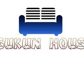 #99 for Design a Logo for Sukun House ( A wooden furniture company) by JUDETONN
