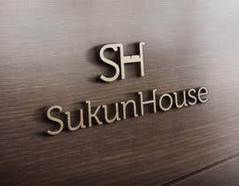 #54 for Design a Logo for Sukun House ( A wooden furniture company) by elena13vw