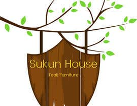 #94 for Design a Logo for Sukun House ( A wooden furniture company) by arnab22922