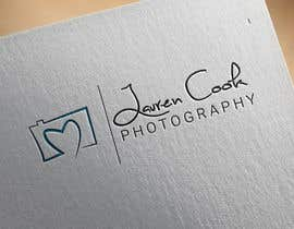 #58 pentru Design a Logo & Watermark for Photographer de către mohomedazad
