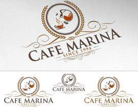 #16 for Design a Logo for Bar - Cafe by denographics
