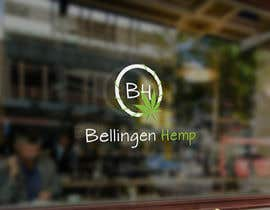 #143 for Design a Logo for Bellingen Hemp by crocstudios