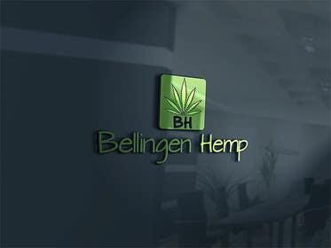 Nro 122 kilpailuun Design a Logo for Bellingen Hemp käyttäjältä ChKamran