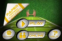Contest Entry #136 for Graphic Design - Give our Paper Football Game Menus a NEW LOOK!