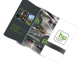 #1 for Design a Tri-Fold Brochure Flyer by wajid258