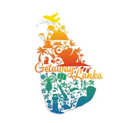 Contest Entry #49 for Design a Logo for GetawayLanka