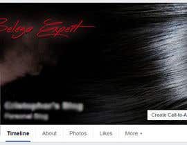 #36 untuk Design Facebook cover for Beleza Expert (fan page) oleh Cristophor