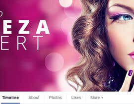 #33 untuk Design Facebook cover for Beleza Expert (fan page) oleh Ashleyperez