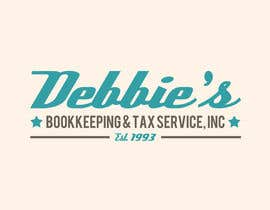 #63 for Design a Logo for 20+ year old Bookkeeping & Tax Business by teetah16