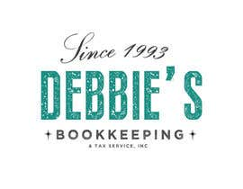 #125 for Design a Logo for 20+ year old Bookkeeping & Tax Business by BlueBoxWeb