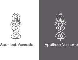 adrian1990 tarafından Create a logo for a pharmacy için no 17