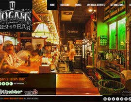 #22 untuk Build a Website for an Irish Pub oleh codeunderground
