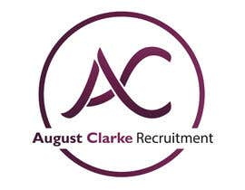 #131 for Design a Logo for August Clarke by qdvo1