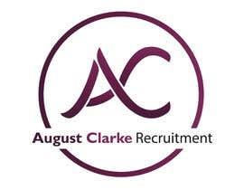 #131 untuk Design a Logo for August Clarke oleh qdvo1