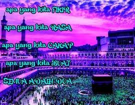 #89 for YAKIN DAN PERCAYA PADA DIRI SENDIRI by MiSawon